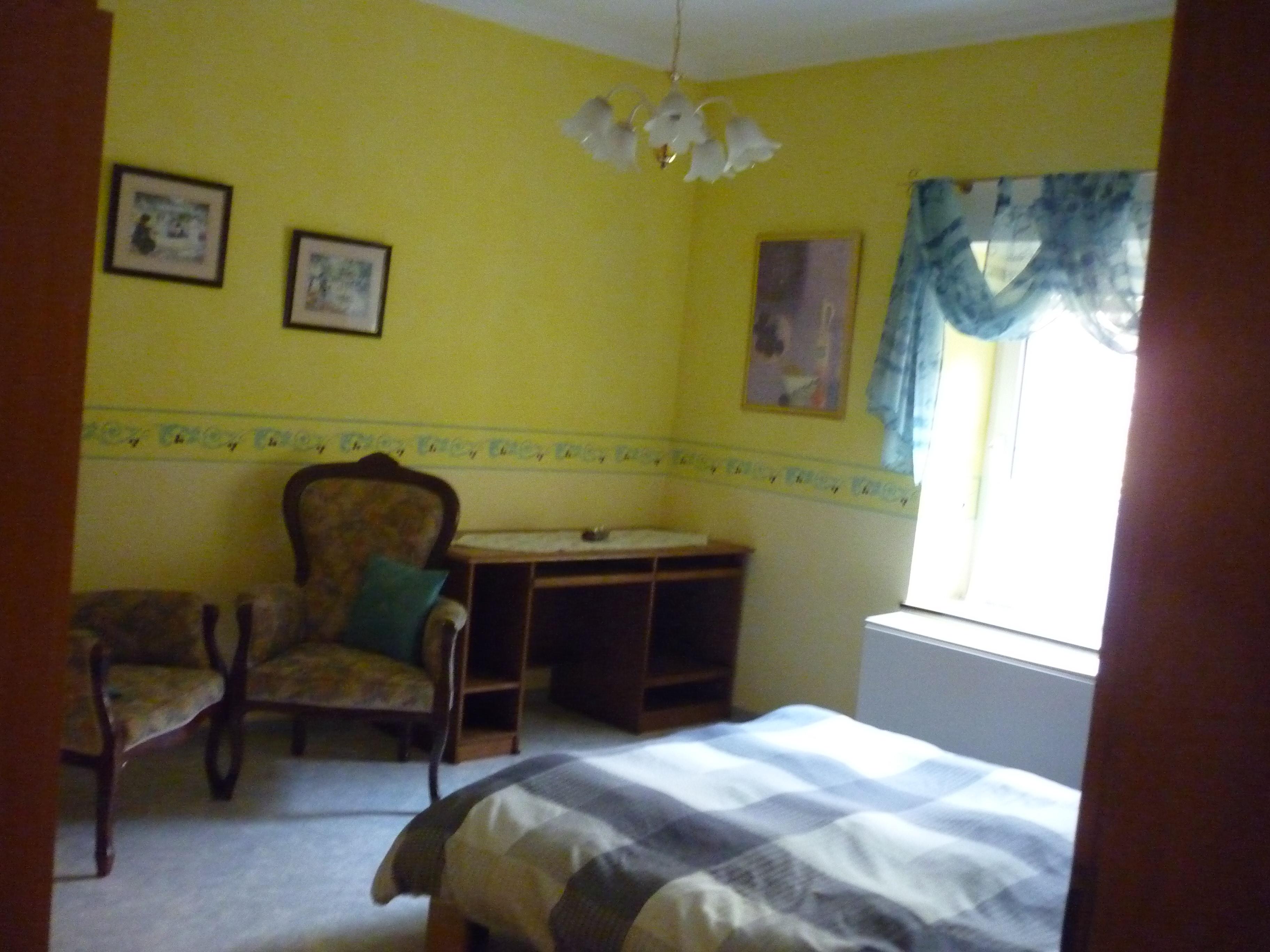 Golden Grape -Bernkastel-Kues Holiday Home Rental