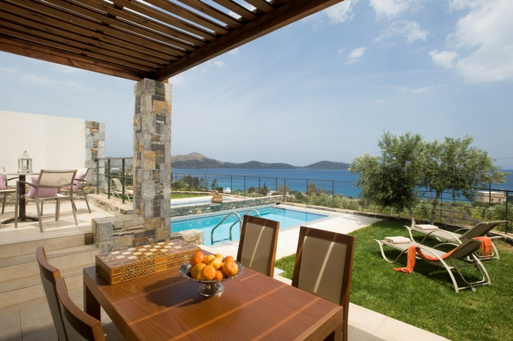 Agios Nikolaos, Crete, Greece Sullivan Villa