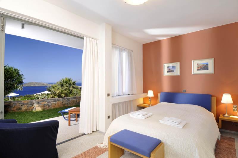1 Bed Short Term Rental Villa Aghios Nikolaos