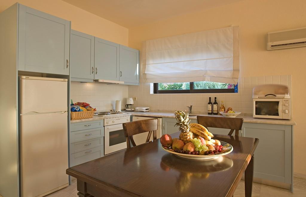 2 Bed Short Term Rental Villa Aghios Nikolaos