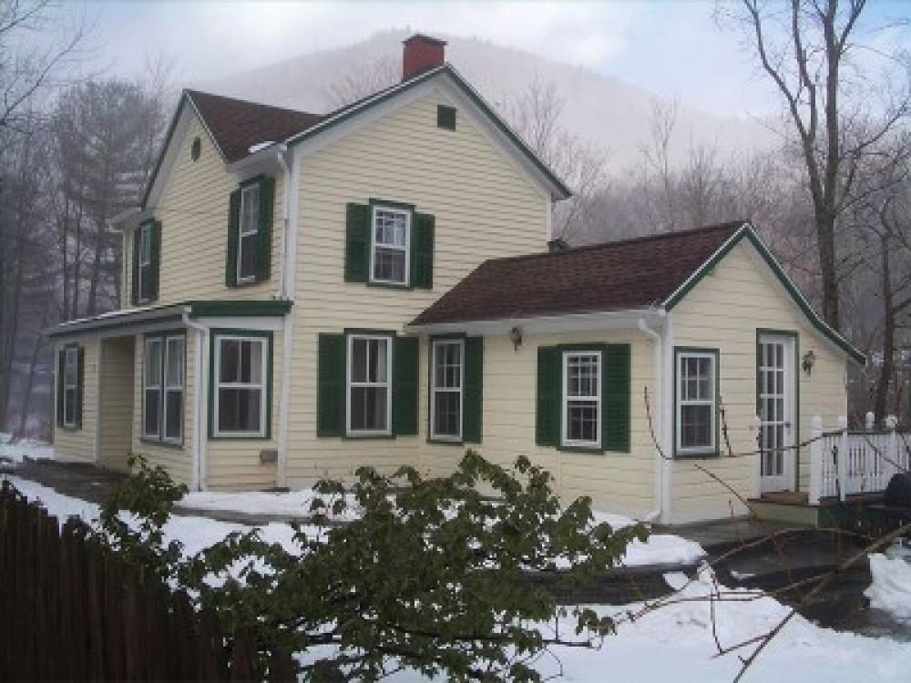 Home Rental Photos woodstock