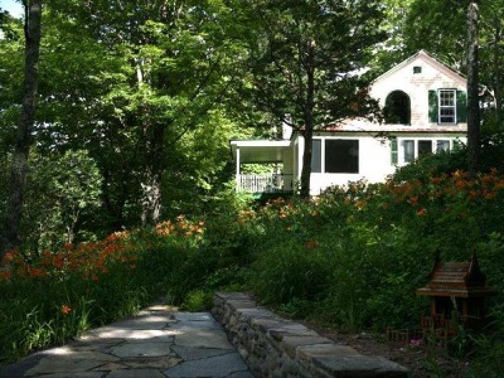Airbnb Alternative Property in woodstock