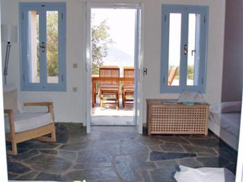 Airbnb Alternative Property in Skopelos