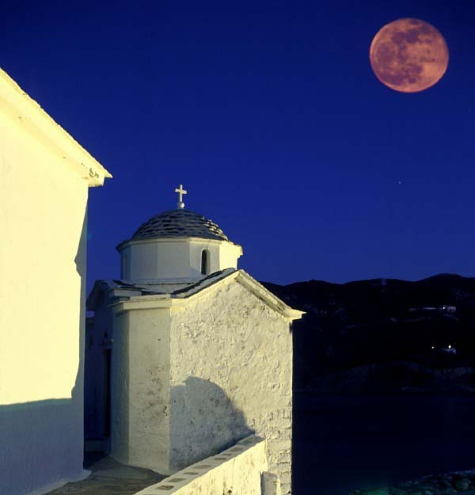 Airbnb Alternative Skopelos Sporades - Evia Rentals