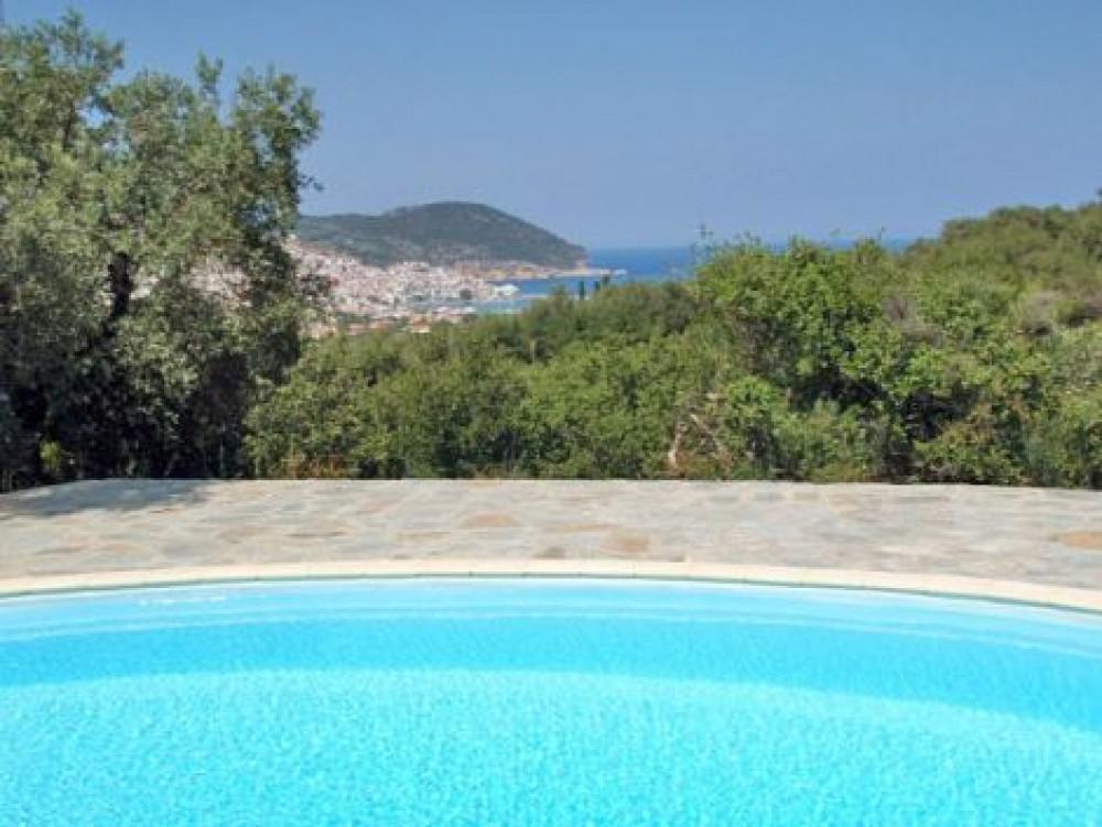 Vacation Home Property Skopelos