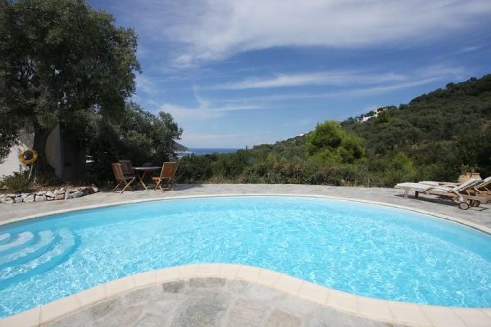 Skopelos vacation Cottage rental