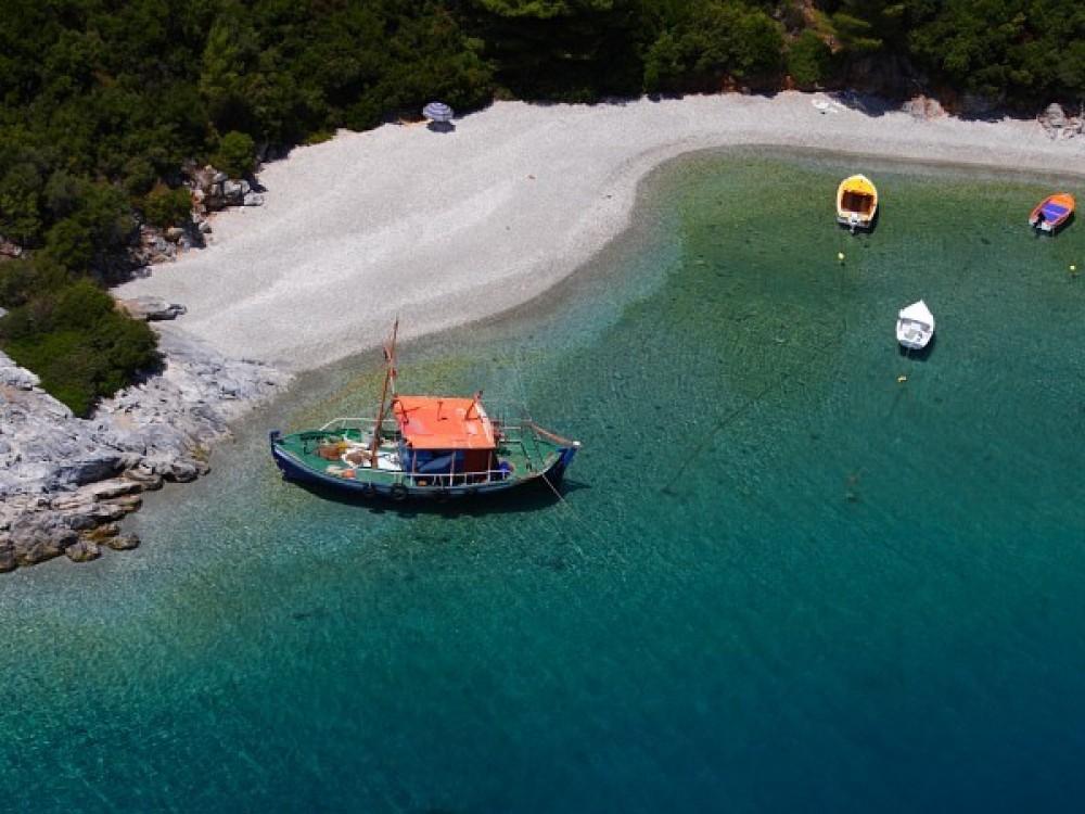 Skopelos vacation home