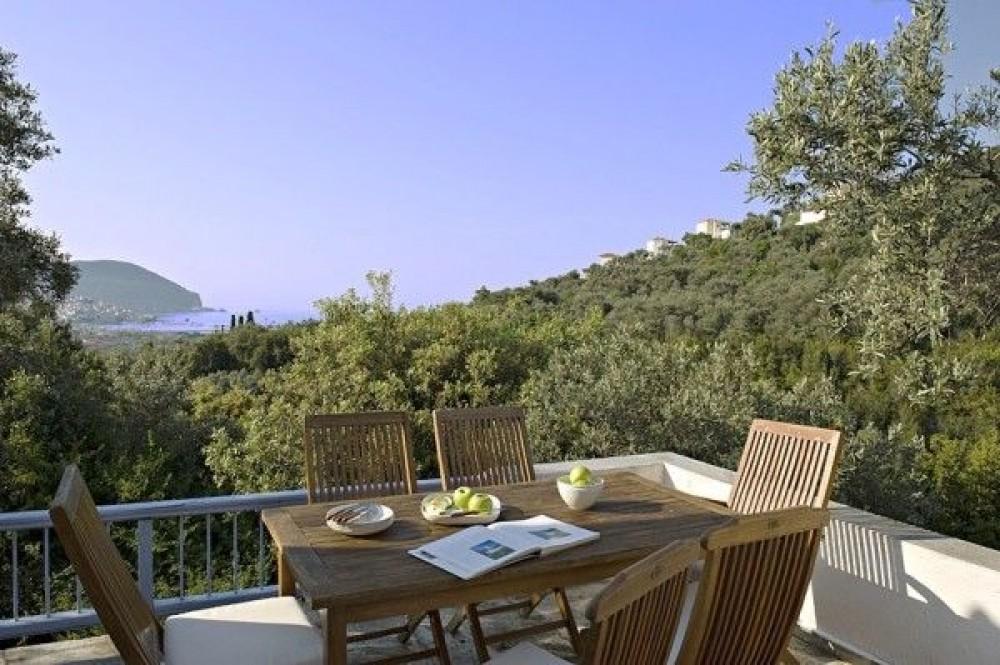 Sporades - Evia vacation Cottage rental