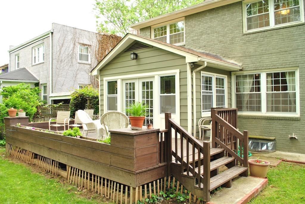3 Bed Short Term Rental House Cleveland Park