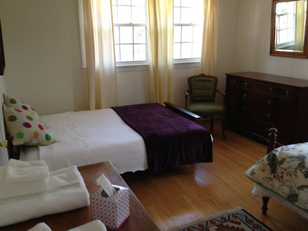 Cleveland Park vacation rental with