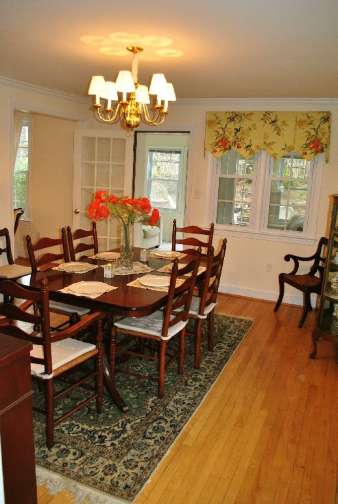Airbnb Alternative Cleveland Park District of Columbia Rentals