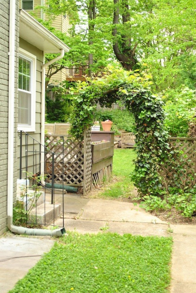 Cleveland Park vacation House rental