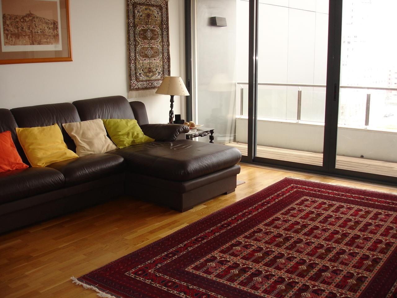 3 Bed Short Term Rental Villa Rethymnon