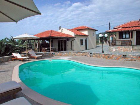 Vatelis Anthos Villa