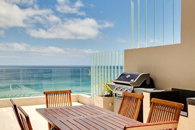 Clifton 5 Star Apartment on the Beach