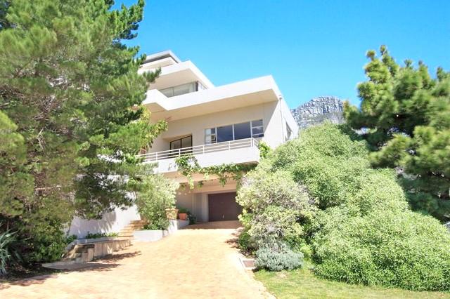 Camps Bay Luxury 6 BR Villa Sea Views & Affordable
