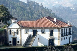 Manor house XVII cent. with swimming pool Douro river view , for 10/13 people