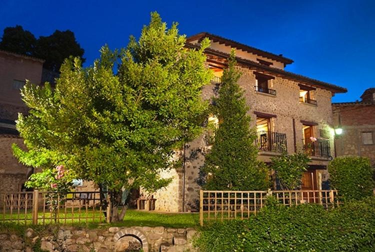 Villa Liquidambar - Torrecilla-en-Cameros Holiday Rentals