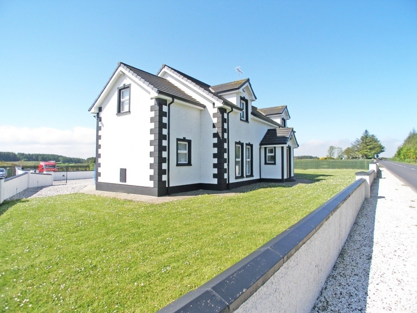 Forestside House - Ballycastle Holiday Rentals