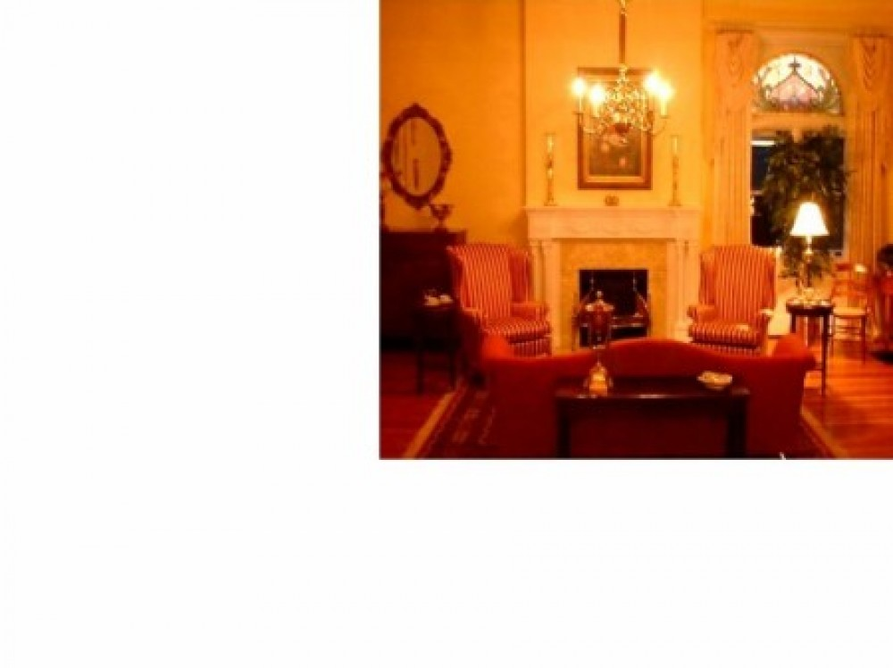 Richmond vacation rental with