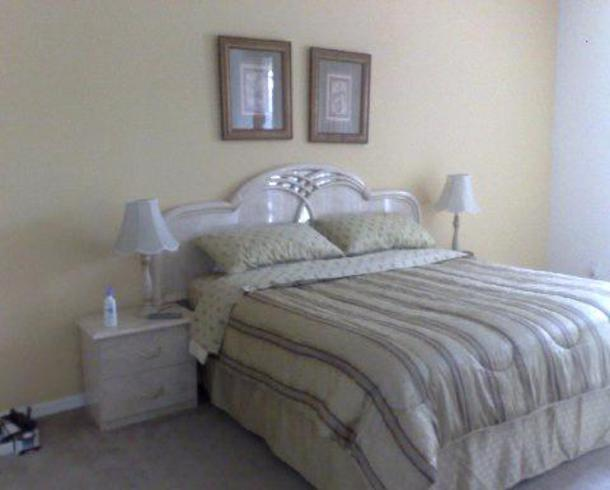 5 Bed Short Term Rental House Davenport