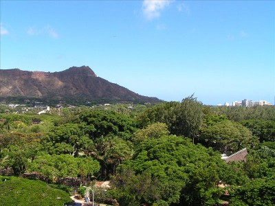 Best Ocean/Diamond Views in Waikiki!