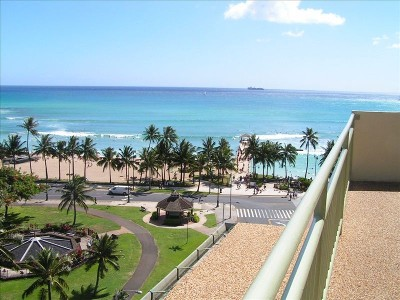 Best Ocean/Diamond Views in Waikiki!