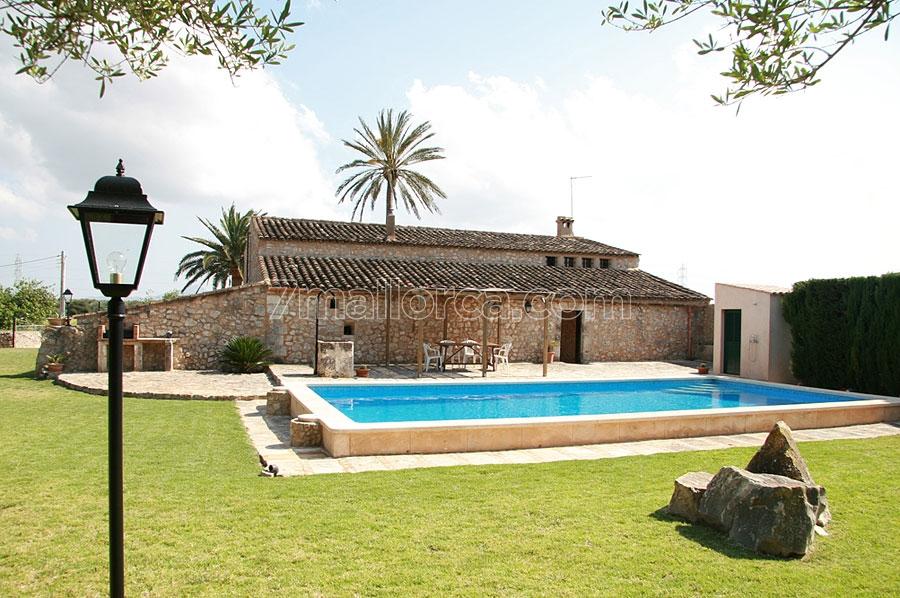 Villa Albadallet - Majorca Holiday Rentals