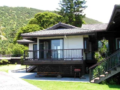 kealakekua bay vacation rental with