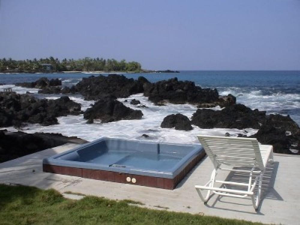 kealakekua bay vacation House rental