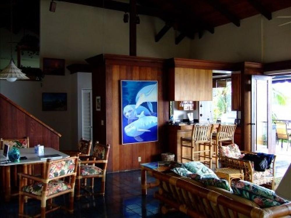 kealakekua bay vacation home