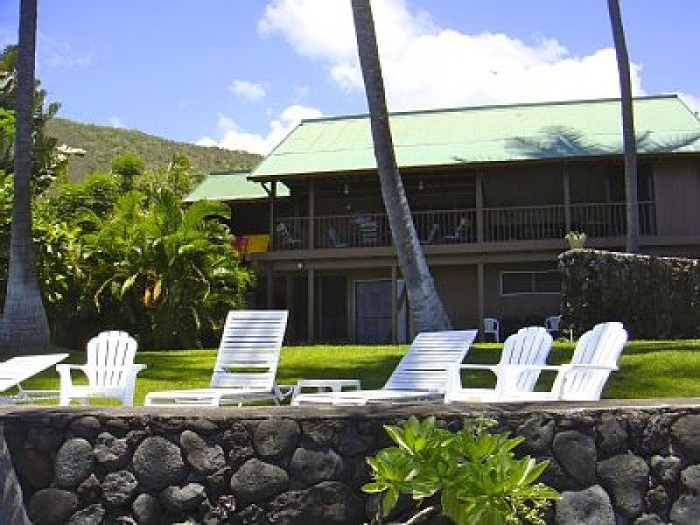 Vacation Home Property kealakekua bay