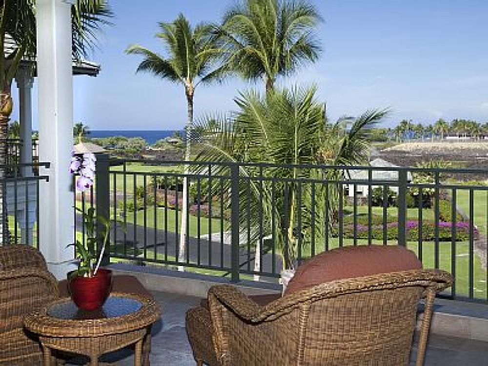 Hawaii vacation Villa rental