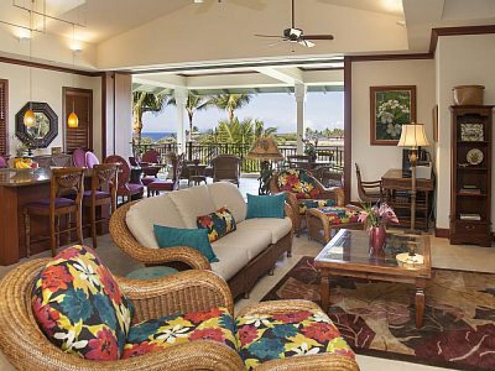Waikoloa Village vacation Villa rental