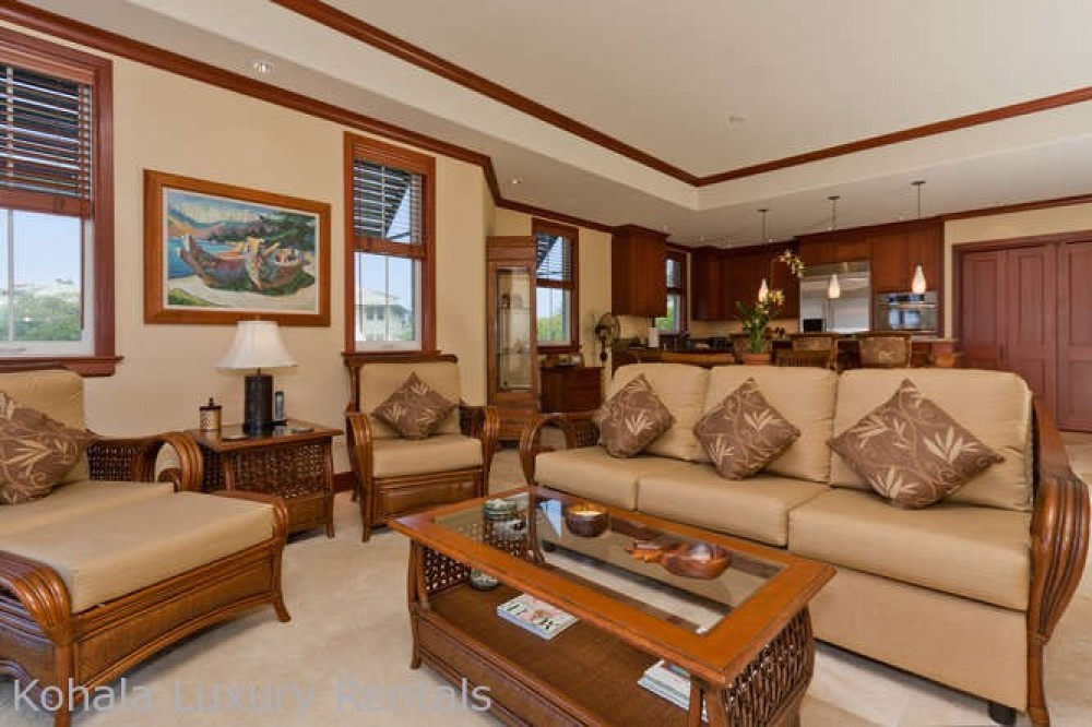 Waikoloa Village vacation rental with