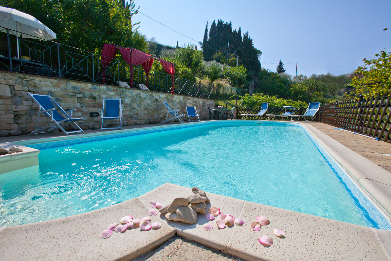 Villa Nuba vacation rentals in  Perugia - Perugino Charming apartment