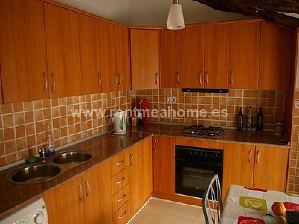 Costa de Almeria vacation Cottage rental