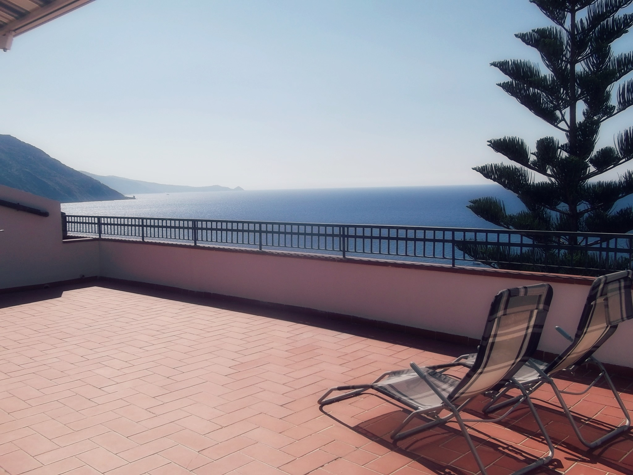 Apartment with 1 bedroom only 600 meters from the beach