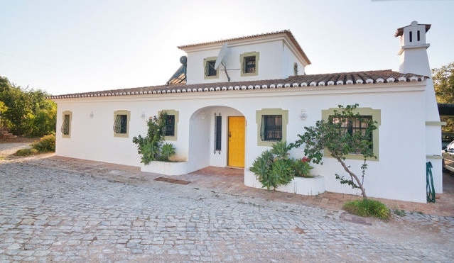 Vale do Lobo Fantastic House with Private Pool for 8 people