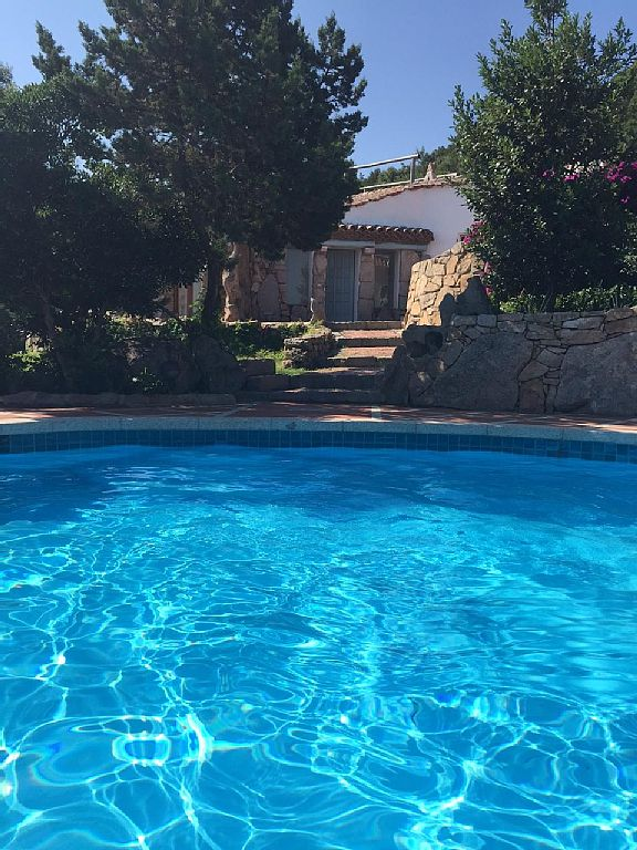 Prima Villa - Porto Cervo Holiday Rentals