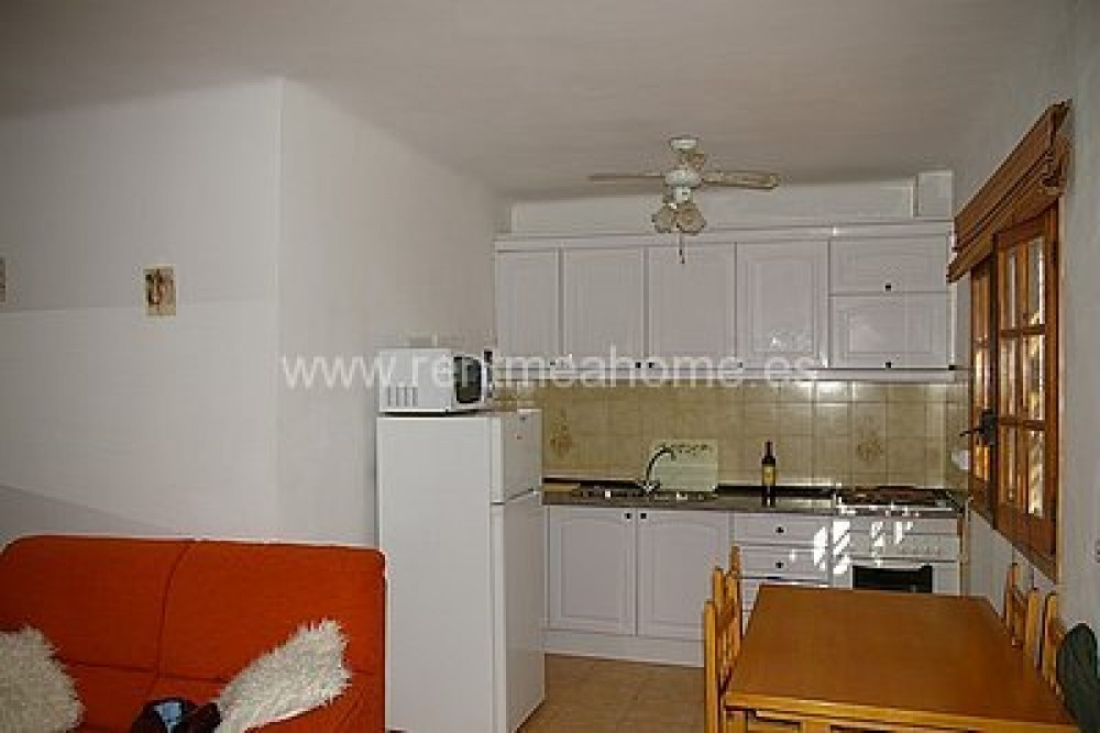 Costa de Almeria vacation House rental