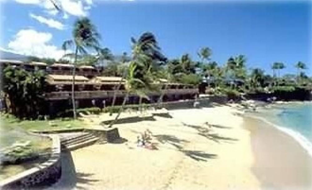 Vacation Home Property Kahana