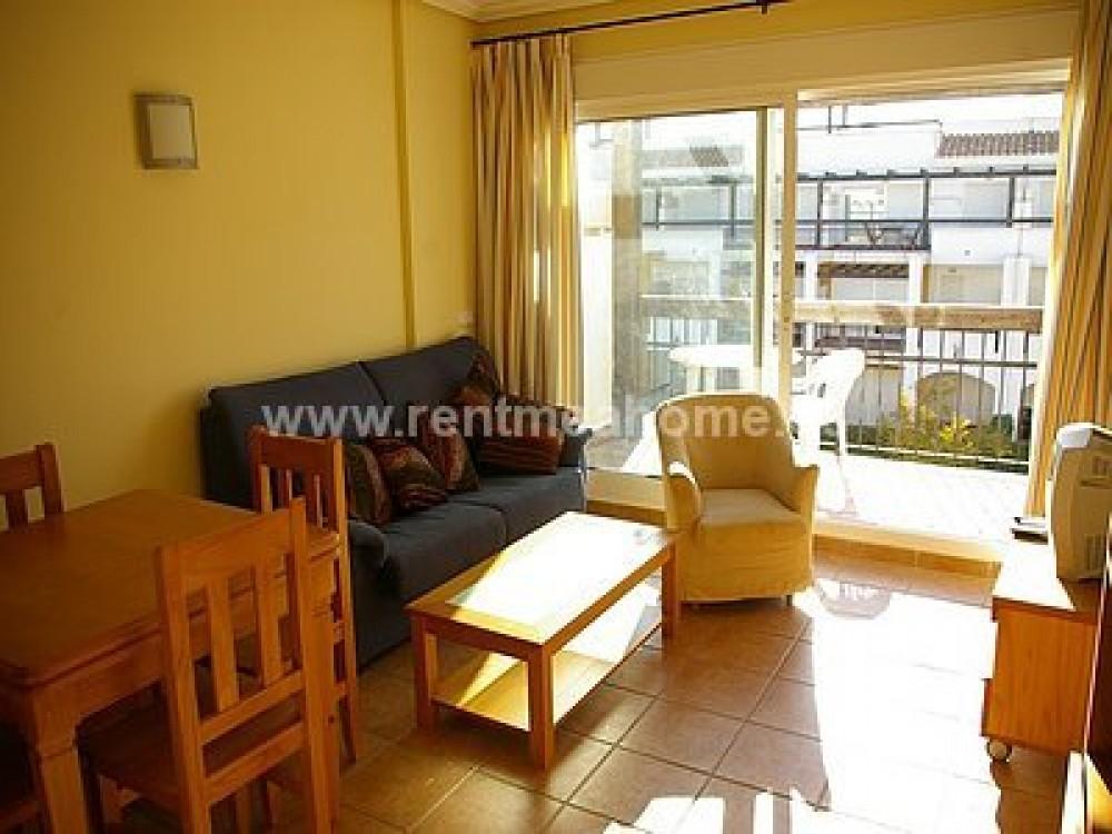RMAH143: Apartamento Bonito
