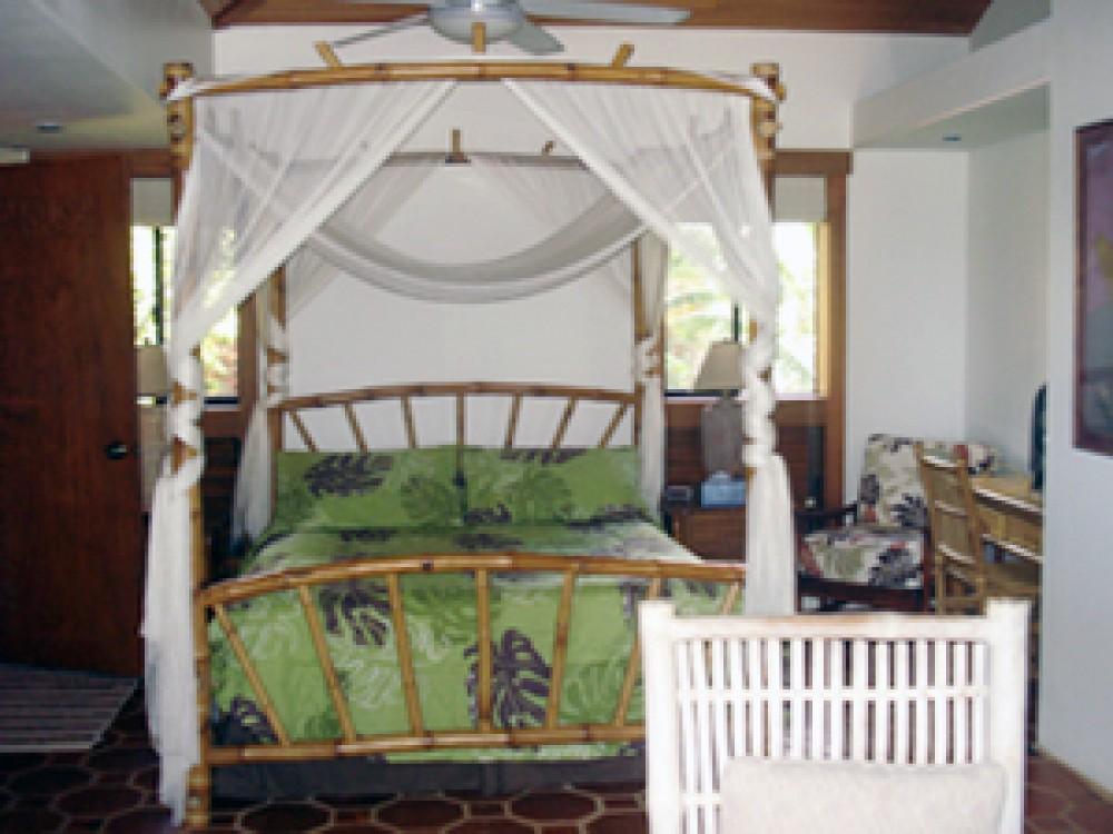 Anini Beach vacation home