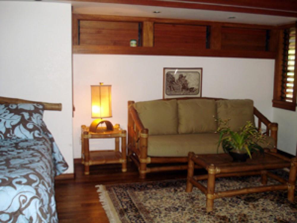 Airbnb Alternative Anini Beach Hawaii Rentals