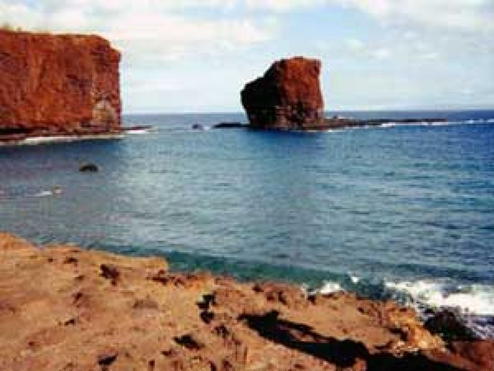 lanai city vacation rental with