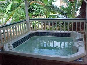 anini beach vacation rental with