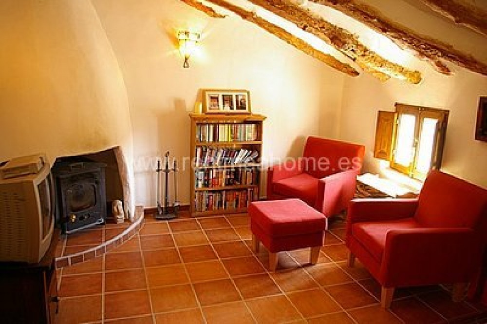 Costa de Almeria vacation House rental