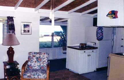 Mokulela Sunset Cottage