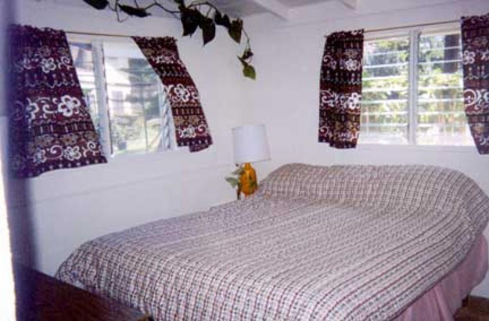 Hawaii vacation Cottage rental